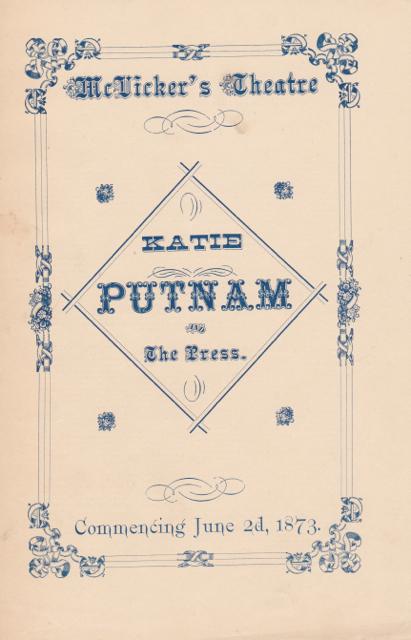 putnam and press