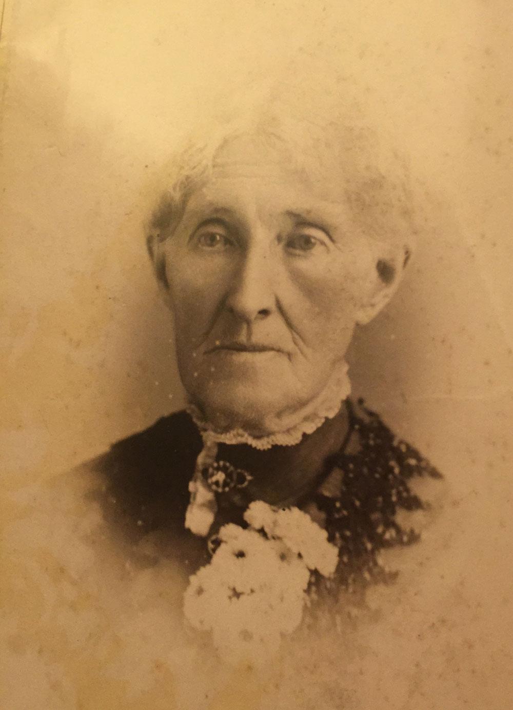 Agnes-Broadfoot